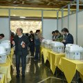 Preliminary Results of Chambers of Commerce Elections Out