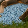 84% of Fertilizers Supplied Domestically