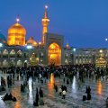 No Tax for Foreigners Visiting Mashhad