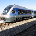 Isfahan-Zahedan Train Launch on Wednesday
