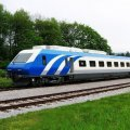 RAJA's High-Speed Train Services Grounded