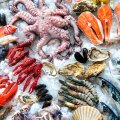 Seafood Exports Earn $120m
