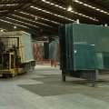 Sheet Glass Production Tops 730K Tons