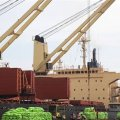 Hormozgan's Eastern Ports Handle 1.4m Tons of Goods
