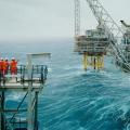 Supermajors Eying Brazil Oil Ventures