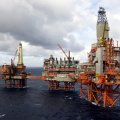 BP, Shell Tie Future to North Sea Operations