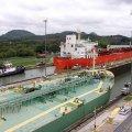 Sanctions Will Create Oil Deficit
