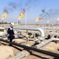 Iraq Pumping at Record Levels