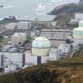 Power Restored on Japan Hokkaido Island