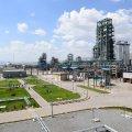 Petrochem Exports Up 13%