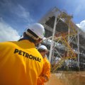 Petronas Proposal for Azadegan Project