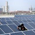 China's Solar Farms Transforming World Energy