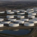 Oil Surplus Vanishes Ahead of Iran Deadline