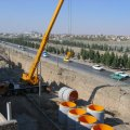 Tehran Water Project to Be Completed in 4 Years
