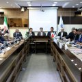Brazilian officials met with Iran's private sector to discuss removing banking obstacles to improve bilateral trade. (Photo: Bahareh Taqiabadi)