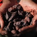 2b Tons of Iron Ore Reserves Discovered