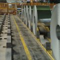 Iran's Flat Steel Import Prices Rise on Reduced Availability