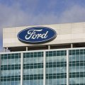 Ford May Slash 12% of Jobs in EU Revamp