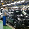 IKCO has presold 16,000 units  of Peugeot 2008.