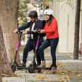Lyft Launches Scooter Service