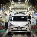 Toyota Recalls 1 Million Hybrids on Risk of Fire