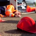 Work-Related Accidents Up