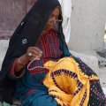 Exhibition on Baluchi  Traditions and Customs