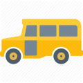 Barcode for School Vehicles