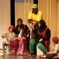 Theatrical Play on Child Labor