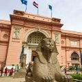 Pharaonic Influence  at Egypt  Art Show