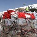 Aid for Rohingya