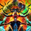 'Thor: Ragnarok' Rules Box Office With $121m
