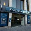 Danske Bank Allegedly Used for Money Laundering