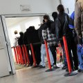 German Jobless Rate at Record Low