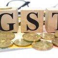 GST Impacting India Services PMI