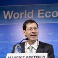 IMF Optimistic About Global Recovery