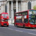 London's transport costs have risen by 51%.