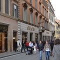 Italy Consumer Confidence at 8-Month High