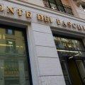 S&P Raises Italian Debt Rating