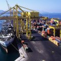 Turkey Trade Deficit Up