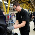 Upswing in German Manufacturing  Will Continue