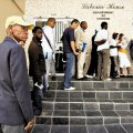 US Black Jobless Rate Remains Above 6 Percent