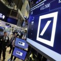 Deutsche Shows Surprise Profit