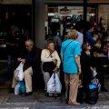 Greece Still Reeling From Austerity