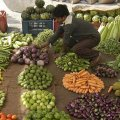 India August Inflation at 5-Month High