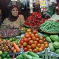 Indonesia Inflation Slows