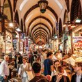 Turkish annual consumer-price inflation hit 17.9%, up from July's  15.9%.