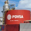 PDVSA is already struggling due to low global oil prices, mismanagement, allegations of corruption and a brain drain.