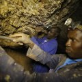Zimbabwe  Gold Output to Surpass 30 Tons