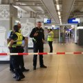 Terrorist Motive Cited in Amsterdam Knife Attack